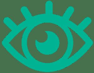 eye vert